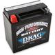 12-Volt Battery - 2113-0009