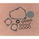 Cam Change Gaskets w/Fiber Cam Cover Gasket - 25225-93-K