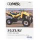 Suzuki Repair Manual - M270-2