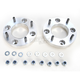 1 in. Aluminum Wheel Spacers - 0222-0416