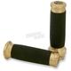 Brass Chrono Grips - 0063-2042