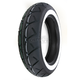 Rear G702A 150/80HB-16 Wide Whitewall Tire - 028807