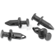 Body and Fender Clips - 0521-0257