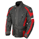 Black/Red Ballistic Revolution Jacket