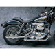 1 3/4 in. Slash-Cut M Pipe Exhaust Systems - PHD-112SS