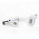 Deep Cut Comfort Footpeg Adapters - M-1166