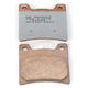 DP Sintered Brake Pads - DP404
