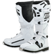 White M1.2 MX CE Boots