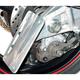 Swingarm-Mount License Plate Bracket