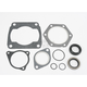 Complete Gasket Set with Oil Seals - M811806