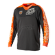 Gray/Orange Corse SE Pro Jersey
