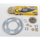 530ZRP OEM Chain and Sprocket Kits - 6ZRP110KHO02