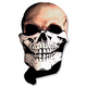 Skull Neck Warmer - FWA1003