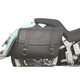 Jumbo Highwayman Slant-Style Saddlebags - X021-02-042