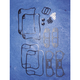 Rocker Box Gasket Set - C9066