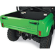 Green Tailgate Cover - 149023