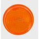 Amber Turn Signal Lens - 25-1250