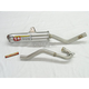 T-4 4 Stroke Exhaust System w/Headpipe - 4H03230