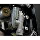 Integrated Rear Brake Reservoir - 03-01960-21