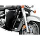 Highway Bar Plain Vinyl Rain Cover for Cobra Fatty Engine Guard Bar - 8060