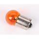 Amber 23W Turn Signal Bulb - 25-8037A