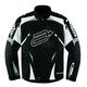 Black Comp 7 RR Jacket
