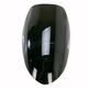 Dark Smoke Sport Touring Windscreen - 23-225-19