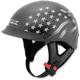 Flat Black Stealth FX-72 Helmet