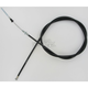 Rear Hand Brake Cable - K282147