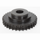 3-Piece Design 34-Tooth Compensator Sprocket - CS-34A