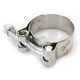Heavy-Duty Stainless Steel Exhaust Clamp - 30-711