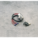 Custom Round Key Ignition Switch - DS-272112