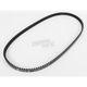 1 in. Rear Drive Belt for Custom Application - 1204-0045
