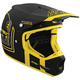 Black/Yellow Scout Mav-1 Helmet