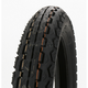 Front K81 4.10H-19 Blackwall Tire - 4206-54