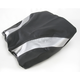 Front Sport Bike Multi-Panel Seat Cover - GSXR600438F