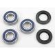 Rear Wheel Bearing Kit - A25-1224