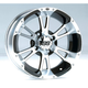Machined SS112 Alloy Wheel - 1228244404B