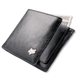 Leather Wallet - 16016-001-NS