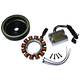 Performance Charging System for Big Twin - 17850