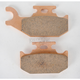 Rear SV Severe Duty Brake Pads - FA428SV