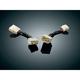 6-Pin to 8-Pin Adapter - 4831