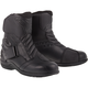 Black Gunner Waterproof Boot