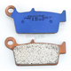 M1 Sintered Metal Brake Pads - 1721-0080