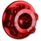 Red Magnetic Oil Drain Plug - 00-01946-24