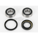 Front Wheel Bearing and Seal Kit - PWFWS-H05-000