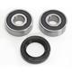 Front Wheel Bearing Kit - 101-0089