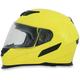 Hi-Viz Yellow FX120 Helmet
