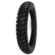 Rear HF904 Median 4.10P-18 Blackwall Tire - 25-90418-410BTT
