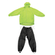 Hi-Vis Green/Black Cruisin Toggs Rainsuit